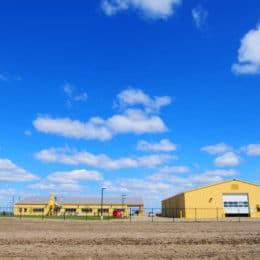 Bayer Opens New Wheat Breeding Station