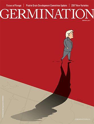 germination-march