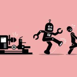 Computer Automation Keeps Changing Life for the Better