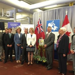 U of G Gets $10.7 Million for Genomics Research
