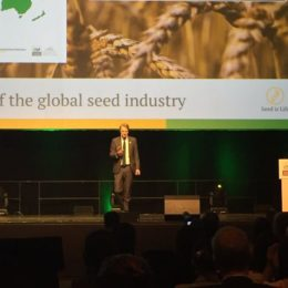 World Seed Congress Ushers in Era of Openness