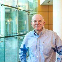 This Man is Helping Change Mindsets at Syngenta