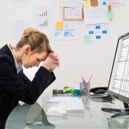 6 Ways Spreadsheets Could be Hurting Your Business