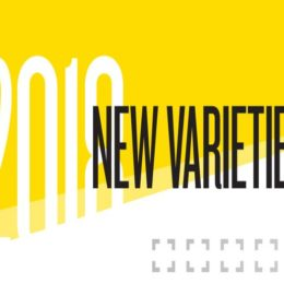 Check Out our 2018 New Varieties Listings