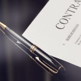 The Work Contract: What You Need to Know Before You Sign