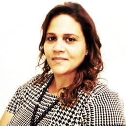 Angela Linares Helps Bring Food Security to Puerto Rico Through Cucurbits