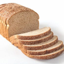 A Slice of Bread and Butter for the Gluten Intolerant?