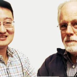 Jim McCreight and Zhangjun Fei: The CucCAP Project and Making Better Melons
